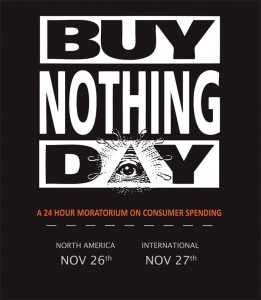 Buy Nothing D
