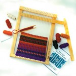 Loom kit from Magic Cabin Dolls.