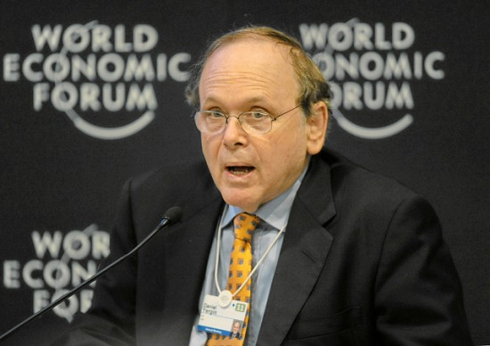 Who's afraid of Daniel Yergin? thumbnail