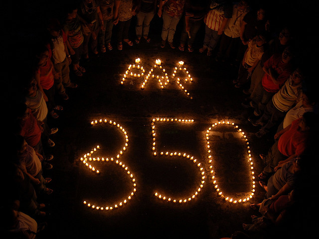 350 Candles