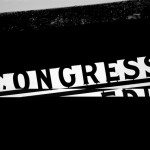 Congress sign