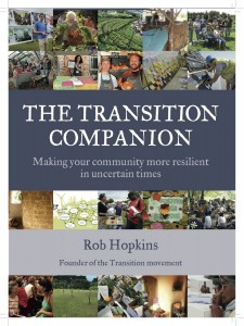 Transition Companion