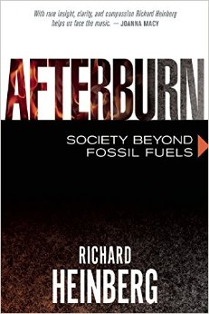 Afterburn by Richard Heinberg