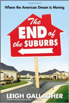 End of the Suburbs cover