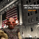 Devil on Wall Street