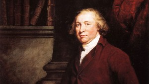 If alive today, conservative saint Edmund Burke would surely be skeptical of such innovations as factory farms, nuclear power and hydrofracking.