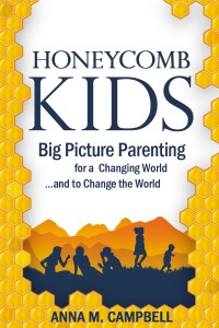 Honeycomb Kids book cover