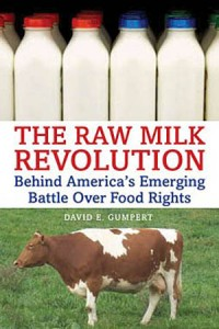 Raw Milk Revolution book cover