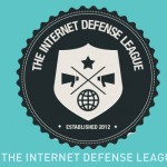 Internet Defense League logo